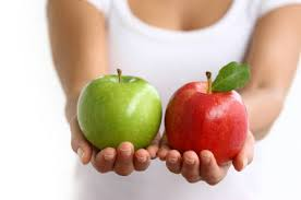 apples What is a comparison rate and why is it different to the advertised rate? Cairns Finance Advisor